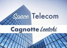 Court métrage - SPACE Telecom