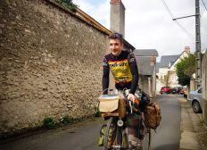 Tour de France a vélo