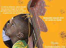 "Mission humanitaire ""Djom 2019"""