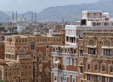 Studienfinanzierung für Waheeb aus dem Jemen