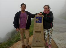 Step by step to reach Everest - Pas à pas jusqu'à Everest