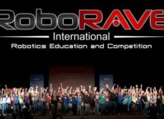 RoboRave International Chine