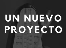 Película - Un Nuevo Proyecto