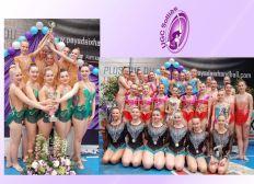 Ugc Sollies GR: Soutenez nos gymnastes pour aller décrocher les étoiles aux championnats de France