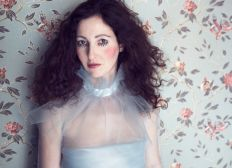 2nd EP  Johanna Saint-Pierre (6 nouvelles chansons/6news songs)