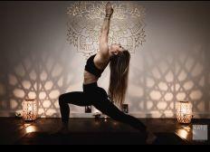 Abhaya Shala Project/lancement du studio de yoga