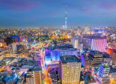 Projet voyage Japon-Corée du Sud 15 jours