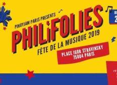 PINOY JAM PARIS - Fête de la musique 2019