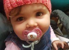 Pour notre petite princesse Estelle