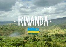 Voyage humanitaire au Rwanda - classe de 1ère S