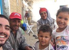 CAGNOTTE POUR ENFANTS ET FAMILLES DANS LE BESOIN EN TUNISIE