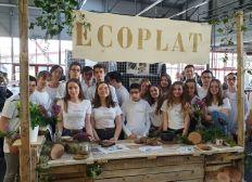 Entreprendre Pour Apprendre - ECOPLAT