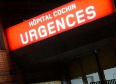 Soutien Urgences Cochin
