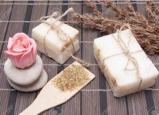 Gamme produits cosmétiques bio