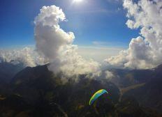 Red Bull X-Alps 2019: Traverser les Alpes en Marche et Vol