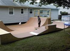 Gemeinde Skatepark