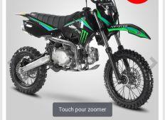 Pour une dirt bike ?