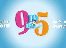 9to5- Das Musical