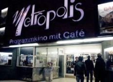 Metropolis Kino Köln