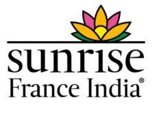 Sunrise France India
