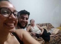 Mariage de ma petite soeur au Brésil