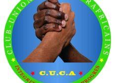 Soutien projet du Club-Union des Centrafricain