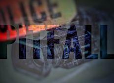 Pitfall [le court métrage]