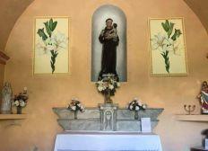 Restauration de la Chapelle Saint Antoine à Corte