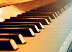Piano pour concert restauration Eglise
