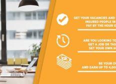 Online marketplace startup