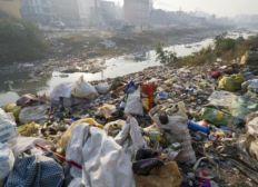 Für ein sauberes Nepal
