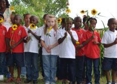 Spenden für Freiwilliges Soziales Jahr in Namibia