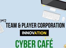"""Projet TPC : Innover le """"Cyber Café"""" dans la région PACA"""