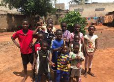 Participons à la construction d'un orphelinat au Togo