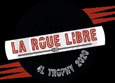 La Roue Libre - 4L Trophy 2020