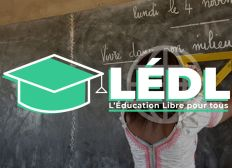 L'éducation partout dans le monde!