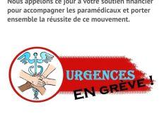 Collectif Inter-Urgences (CIU)