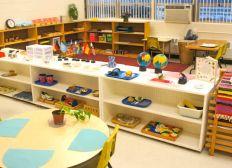 Projet Montessori - Ecole Sainte Jeanne d'Arc - Saint-Domineuc