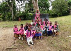 École maternelle Nkolnguet
