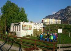 Einrichtung/neuer Kindergartenraum