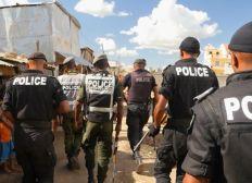 Police Privée dans un pays d'insécurité