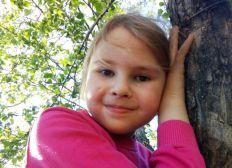 Ärztliche Untersuchung für Masha aus der Ukraine