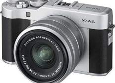 Neue Kamera für den perfekten Augenblick