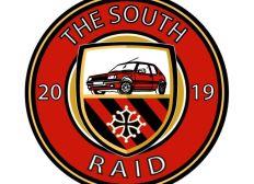The South Raid