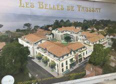 Taussat- Résidence seniors-Frais d'avocat.