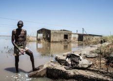 Mozambique survivors: Soaps against Cholera