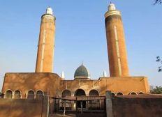 La réfection de la grande mosquée de Kedougou