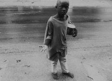 Helping poors in senegal (Talibe)