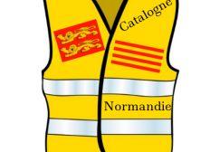 """Ouverture de """"Places Solidaires"""" pour le Cortège Normand"""