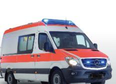 Spendenaktion für krankenwagen nach NEPAL